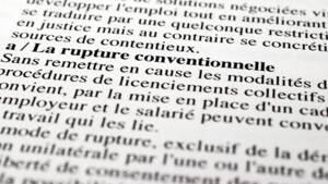 Rupture Conventionnelle La Procedure En 5 Etapes Capital Fr