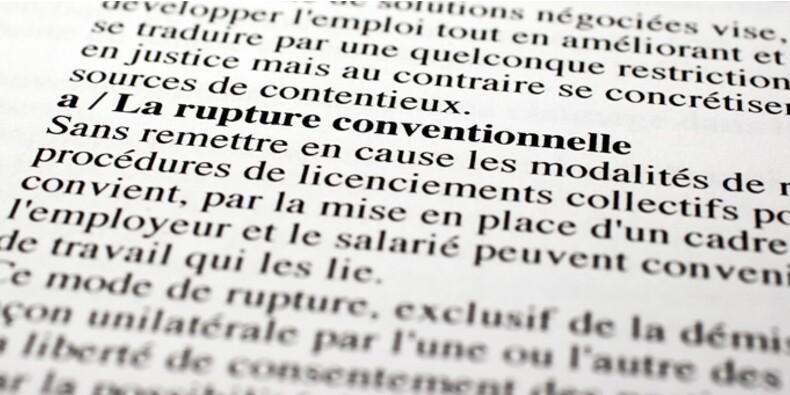 Rupture conventionnelle : gare aux annulations par l'administration