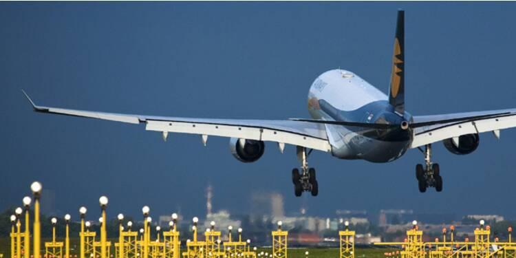 billet avion avec accompagnement