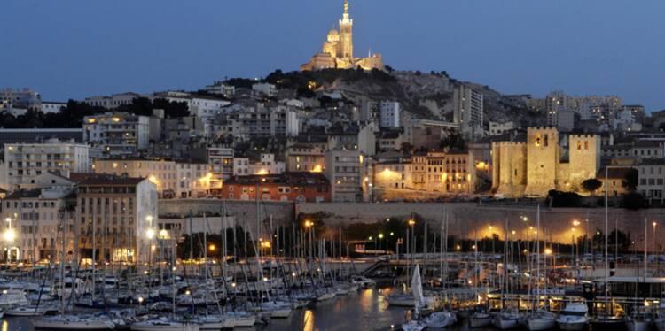 Immobilier à Marseille : les prix dans 6 mois