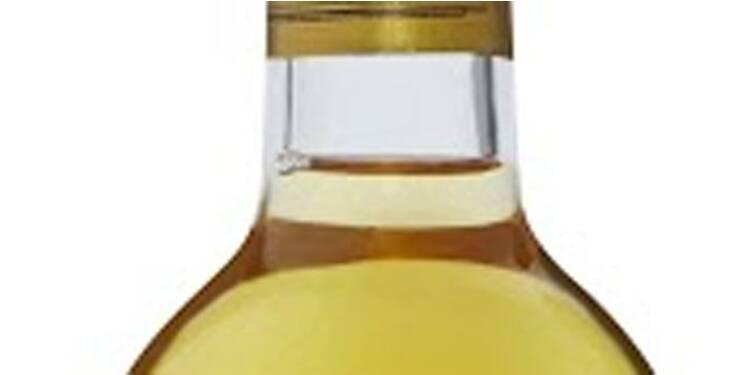 Les 10 meilleures bouteilles de vin blanc des foires aux vins 2015