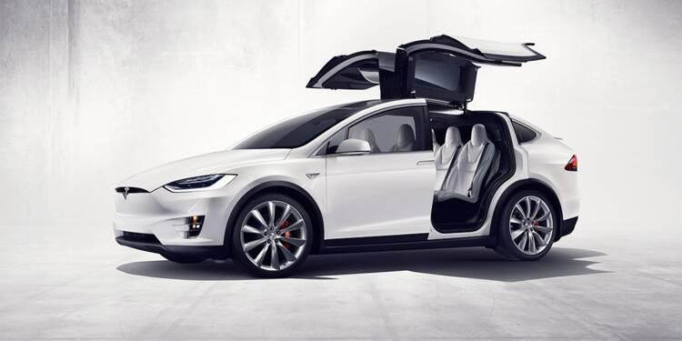 Tesla, la nouvelle référence du très haut de gamme automobile