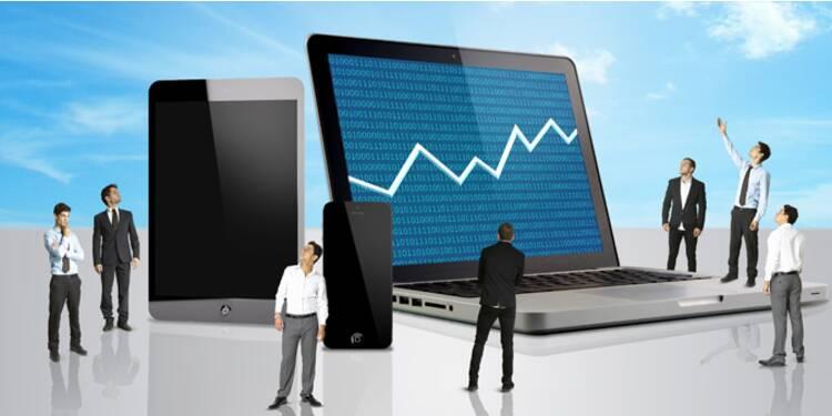 FinTech : ces start-up font trembler les banques