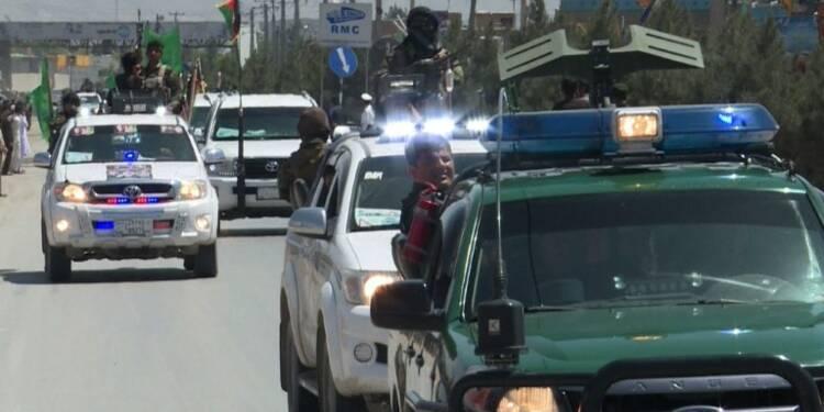 Afghanistan: après 20 ans, Hekmatyar fait son retour à Kaboul