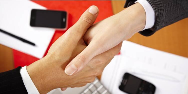 Les 10 signes qui montrent que votre interlocuteur vous mène ...