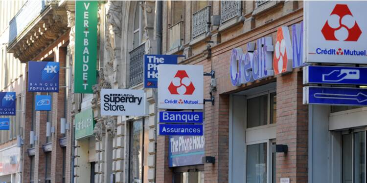 Tarifs bancaires : le classement des banques les moins chères