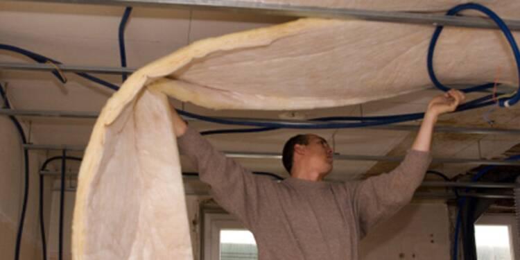 Immobilier : vers une nouvelle subvention pour isoler les logements