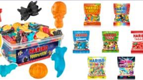 Haribo supprime une centaine de postes mais va pourtant très bien