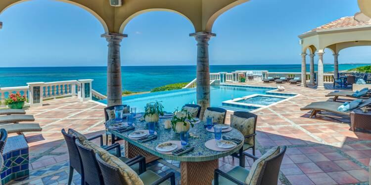 Villas de rêve, hôtels de charme,... offrez-vous un séjour de luxe
