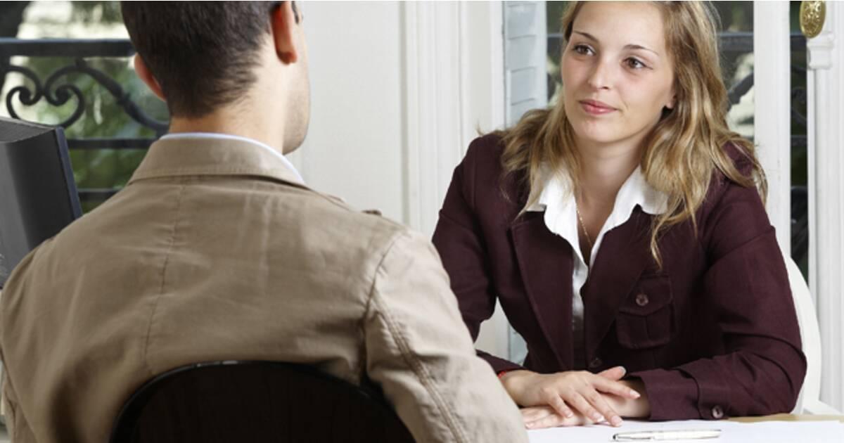 Après un entretien d'embauche, donnez votre feed back   Capital.fr