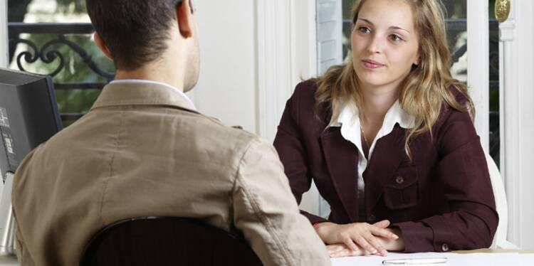 Après un entretien d'embauche, donnez votre feed-back
