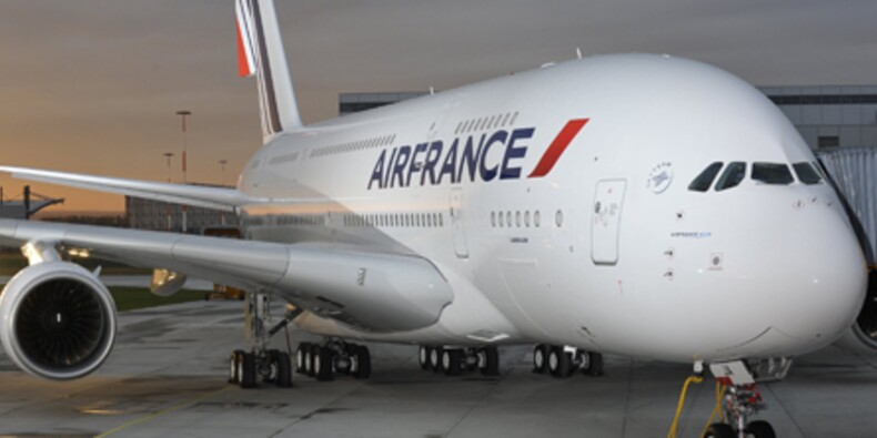 Grève à Air France : votre vol sera-t-il maintenu ce week-end ?