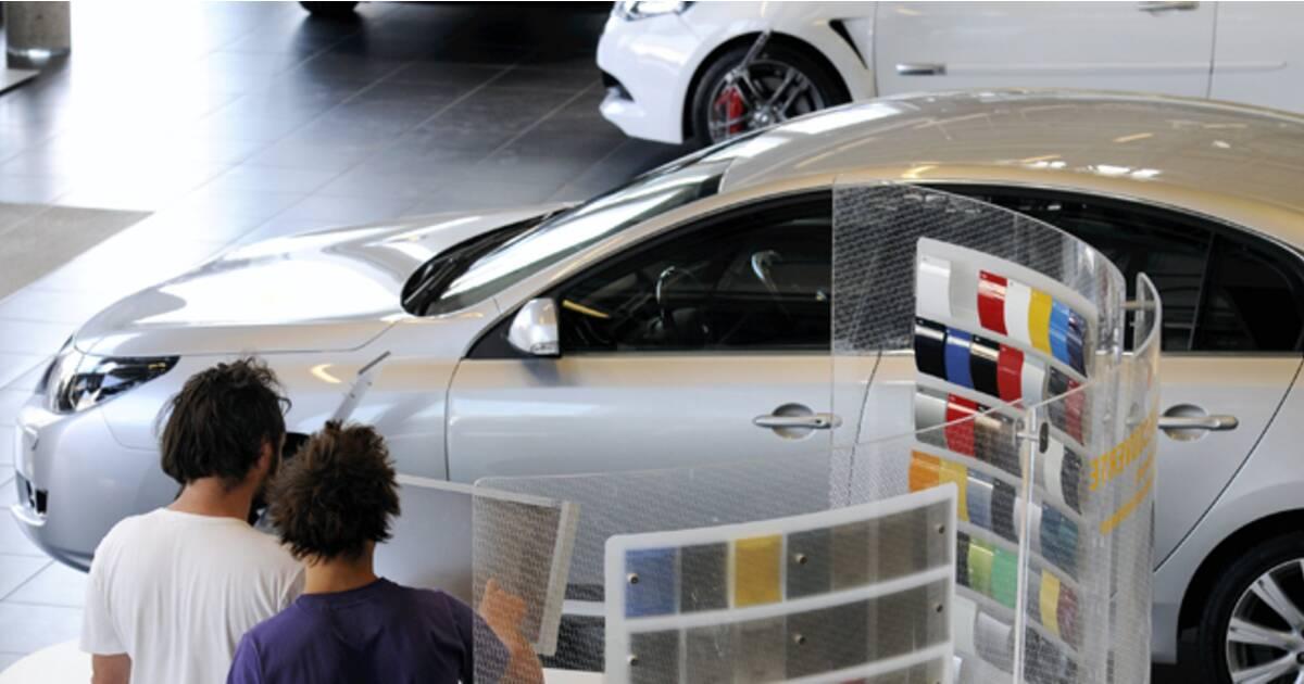 jeunes conducteurs nos conseils pour acheter votre premi re voiture. Black Bedroom Furniture Sets. Home Design Ideas