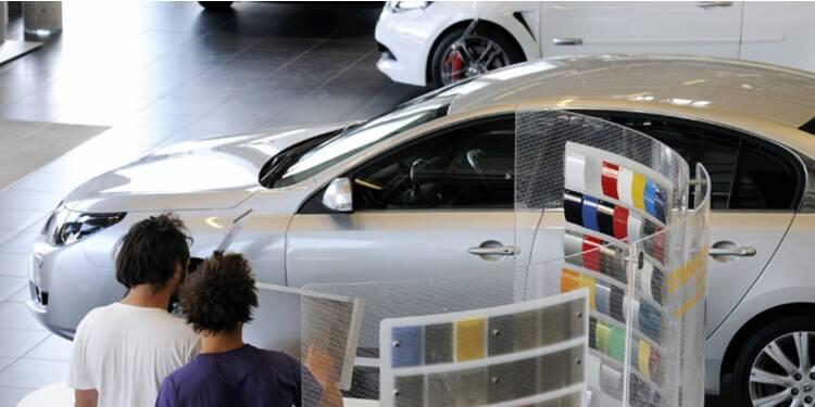 Acheter moins cher sa voiture, c'est encore possible !