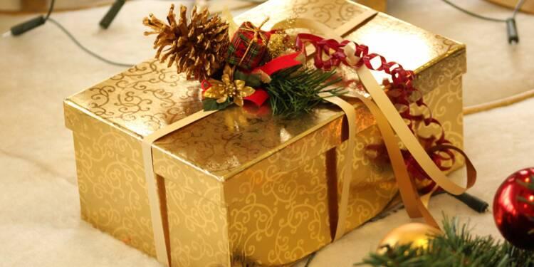 Paquet cadeau : les marques de luxe se mettent en quatre pour vous séduire