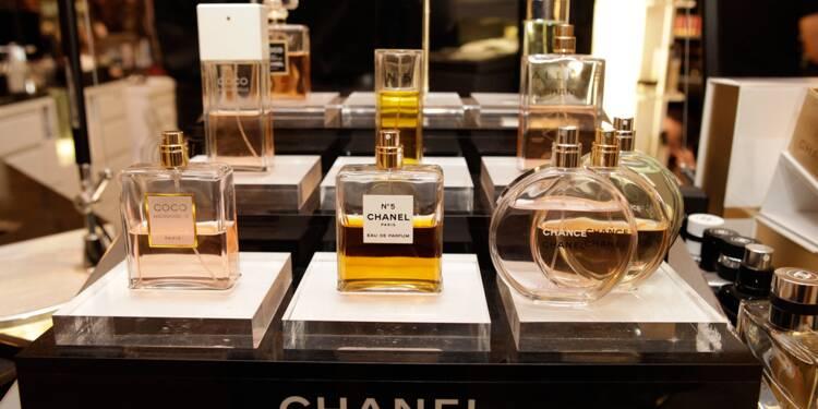 Chanel N5 Jadore De Dior Shalimarles Recettes Des Parfums De