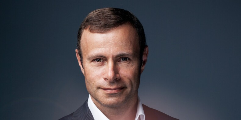 """Raphaël Gorgé : """"Grâce aux imprimantes 3D, la France va se réindustrialiser"""""""