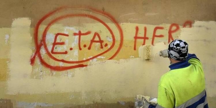 L'ETA s'apprête à annoncer un projet massif de désarmement