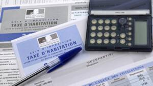 taxe dhabitation taxe foncire gare aux erreurs de calcul du fisc