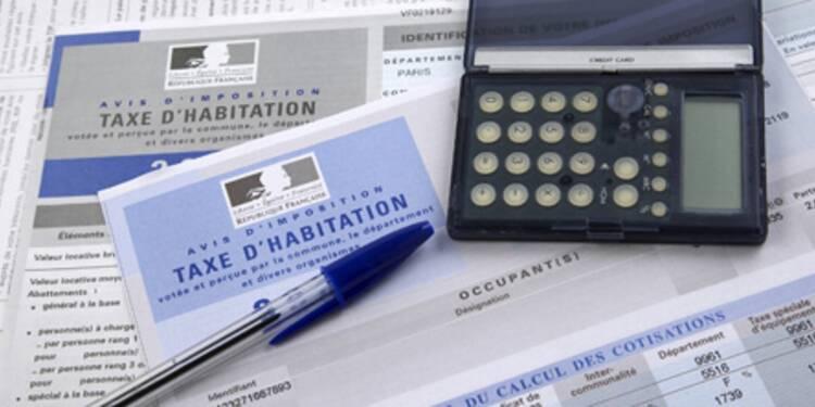 taxe d'habitation, taxe foncière : gare aux erreurs de calcul du