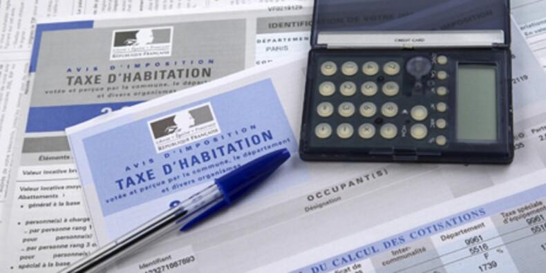 Taxe d'habitation, taxe foncière : gare aux erreurs de calcul du fisc