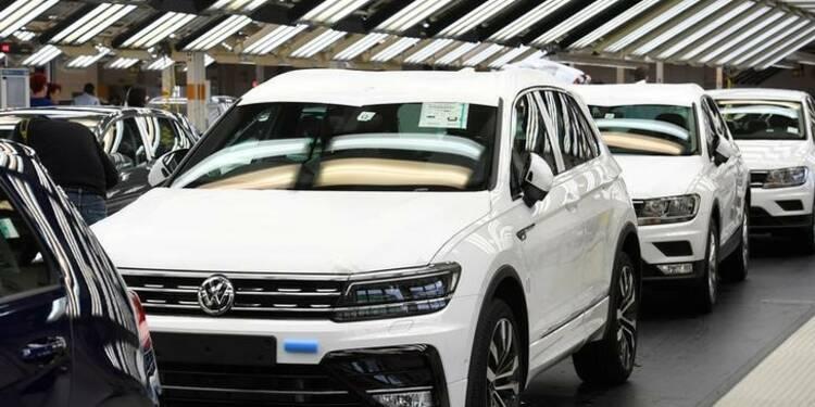 USA: Un responsable de VW restera en détention jusqu'à son procès