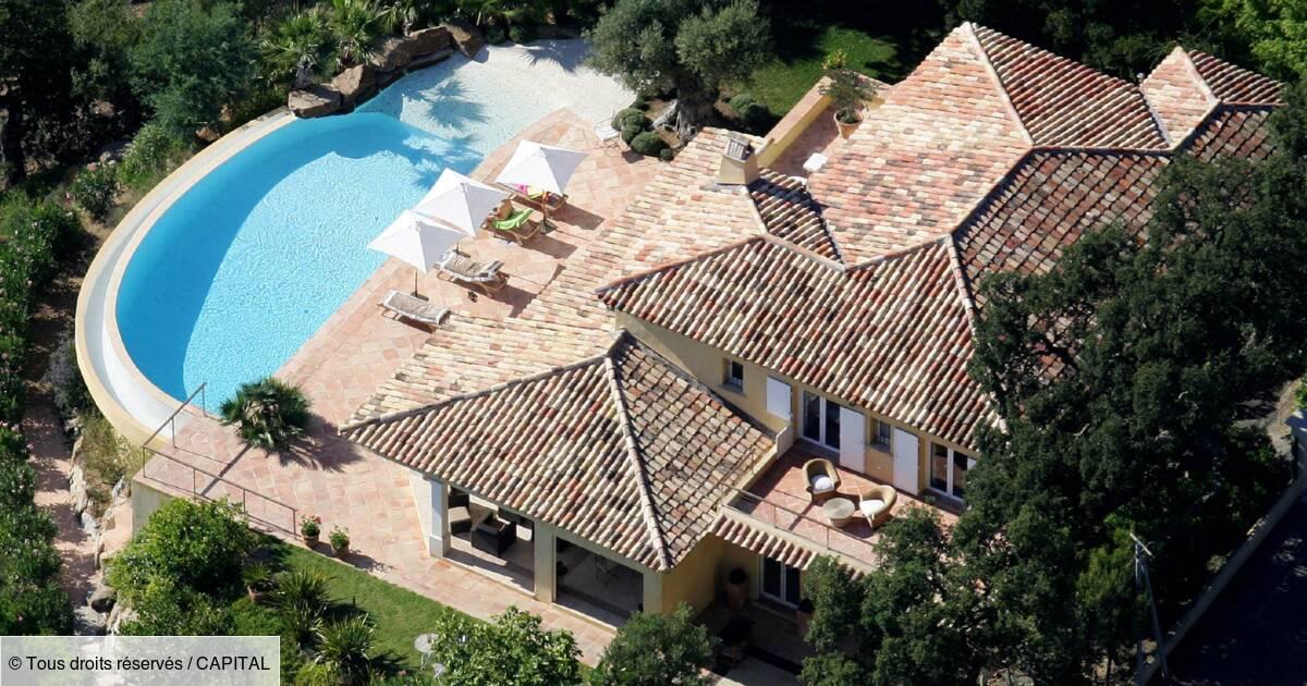 Immobilier Comment Bien Gerer Une Maison De Famille Recue En Heritage Capital Fr