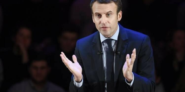 Macron veut supprimer la taxe d'habitation pour 80% des ménages modestes