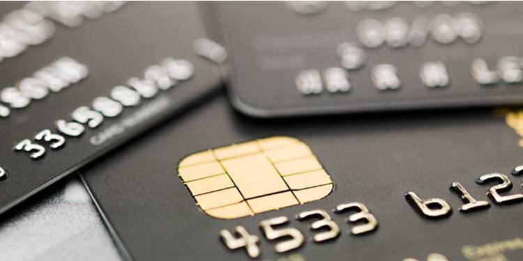 Cartes bancaires : la fraude sur Internet explose