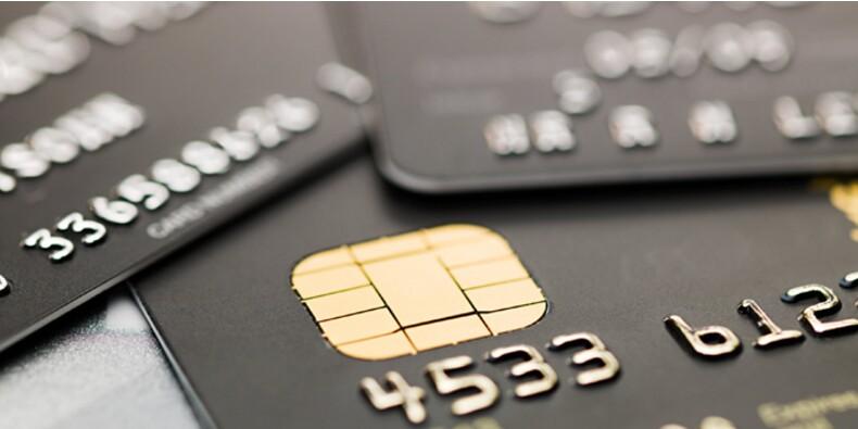 Cartes bancaires : le coût d'une carte haut de gamme est amorti en deux voyages