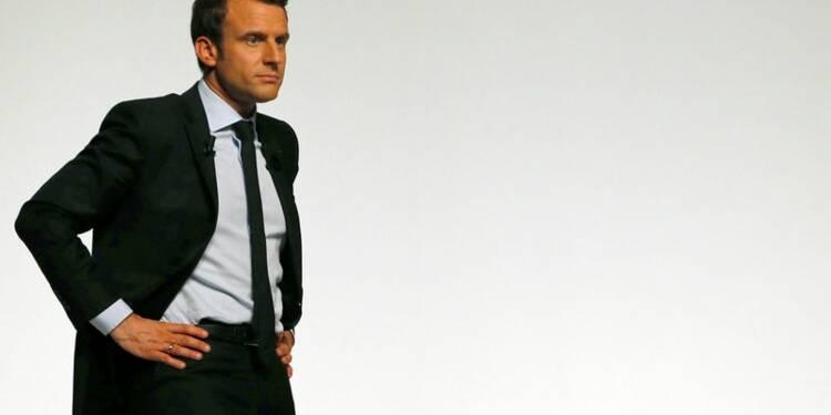 Le parquet ouvre une enquête sur la plainte de Macron