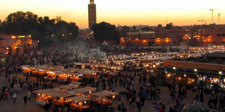 On recherche des Français au Maroc