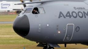 Faute d'acheteurs, l'armée allemande se prépare à utiliser 13 A400M