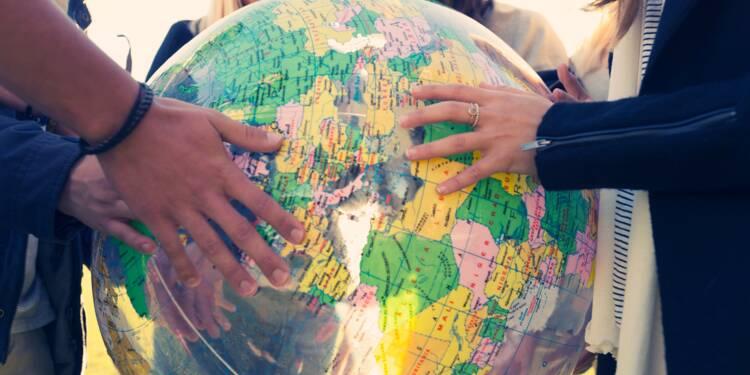 Erasmus+, le programme 2.0 qui ouvre les portes à l'international