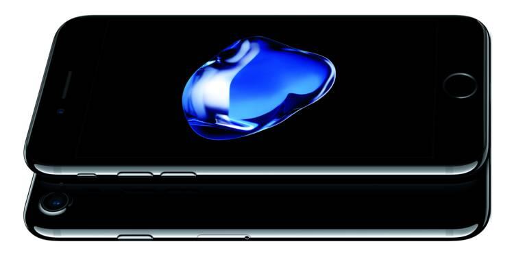 Apple : les ventes d'iPhone rebondissent enfin !
