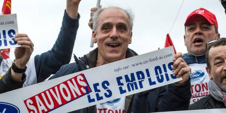 Programme de Philippe Poutou : chômage, sécurité, institutions... ce qu'il veut changer