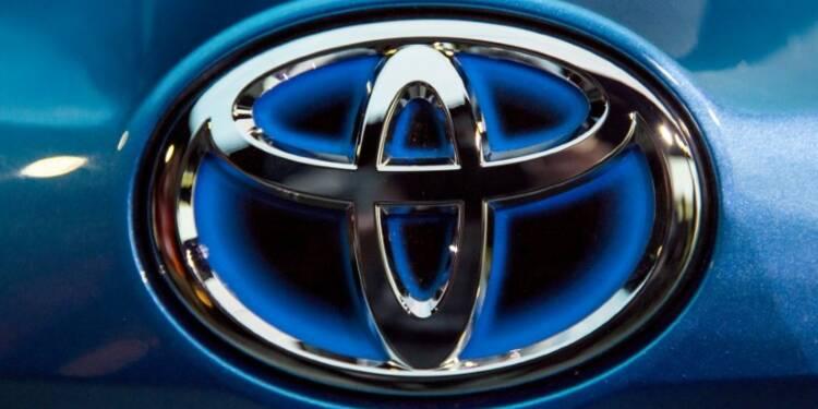 Toyota investira 240 millions de livres dans son usine britannique