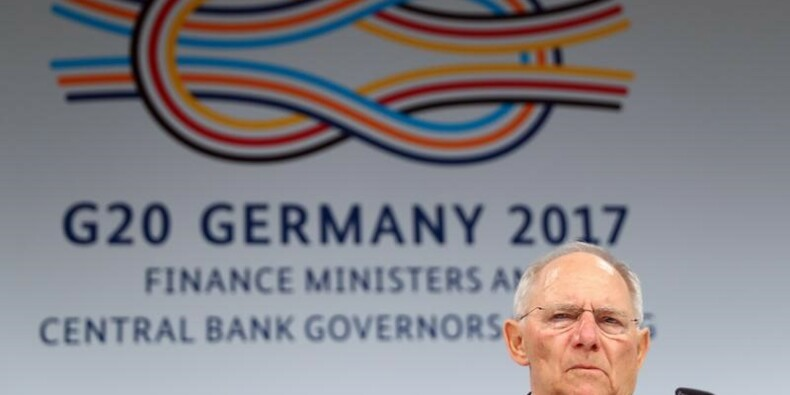 Le G20 rassure les marchés sur les changes, pas sur le commerce