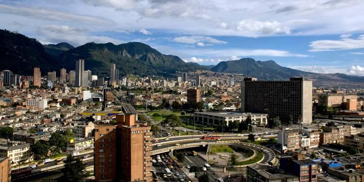 On recherche des Français à Bogota