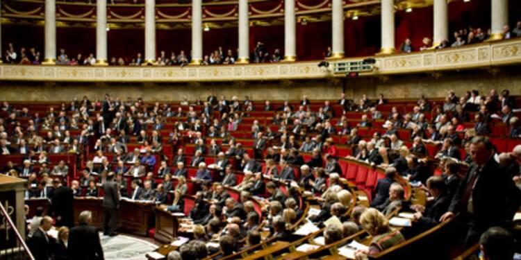 La loi Macron passe laborieusement le cap de l'Assemblée