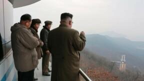 La Corée du Nord dit avoir testé un moteur de fusée très puissant