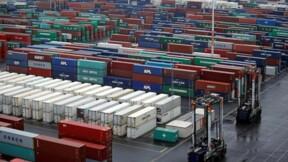 Premier déficit commercial en 3 ans dans la zone euro