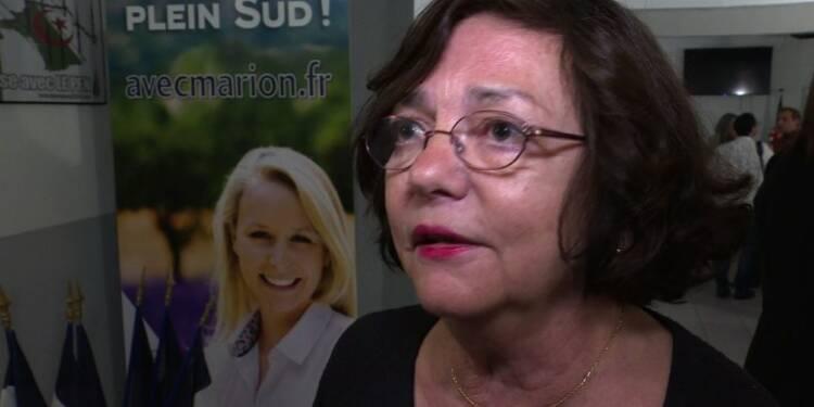Débat présidentiel: à Marseille, des militants FN convaincus