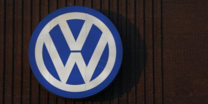 Volkswagen dénonce une perquisition chez son cabinet conseil
