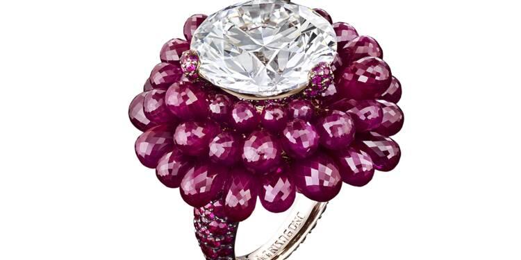 De Grisogono : les diamants de ce joaillier pèsent lourd
