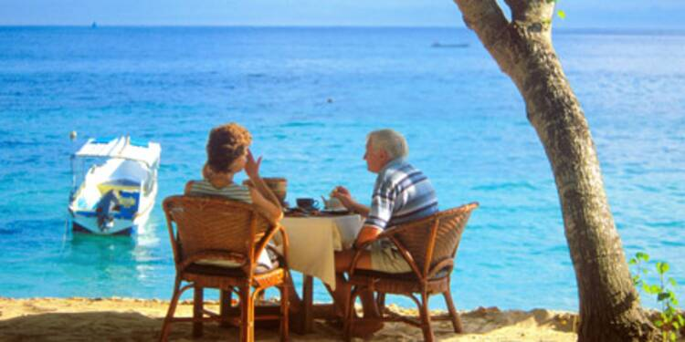 Des retraités plus nombreux avec des pensions plus élevées