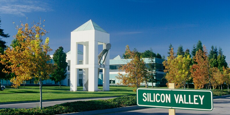 On recherche des Français dans la Silicon Valley
