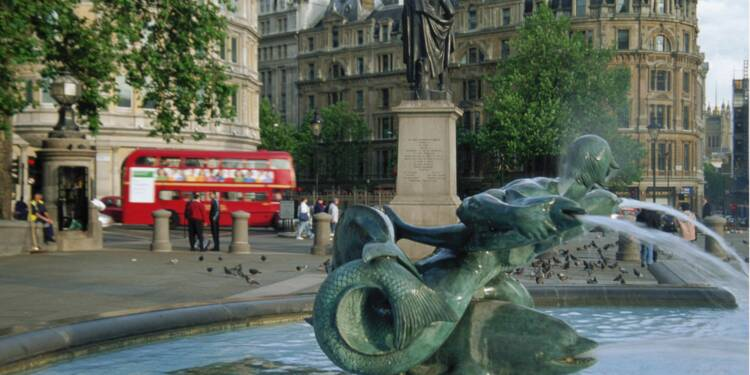 Les bons plans des expatriés à Londres