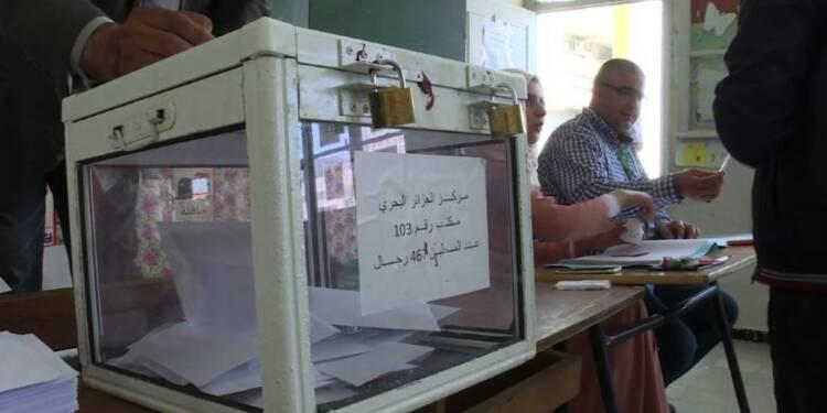 L'Algérie élit ses députés, apparition publique de Bouteflika