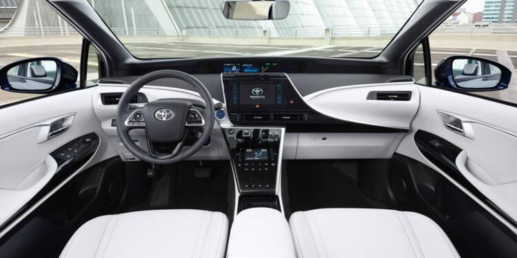 La saga Toyota : du métier à tisser à la Lexus